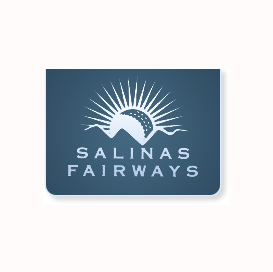 Logo of golf course named Salinas Fairways Golf Course