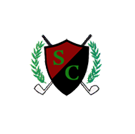 Logo of golf course named Salmon Creek Country Club