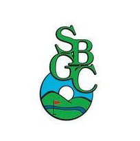 Logo of golf course named San Bernardino Golf Club