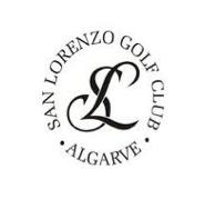 Logo of golf course named San Lorenzo Golf Club