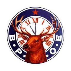 Logo of golf course named Sandpoint Elks G C