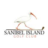 Logo of golf course named Sanibel Island Golf Club