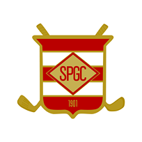 Logo of golf course named Sao Paulo Golf Club