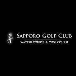 Logo of golf course named Sapporo Golf Club Wattsu Course