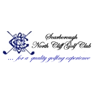 Logo of golf course named Scarborough North Cliff Golf Club