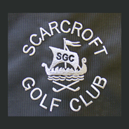 Logo of golf course named Scarcroft Golf Club