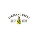 Logo of golf course named Scotland Yards Golf Club