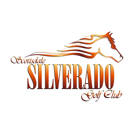 Logo of golf course named Scottsdale Silverado Golf Club