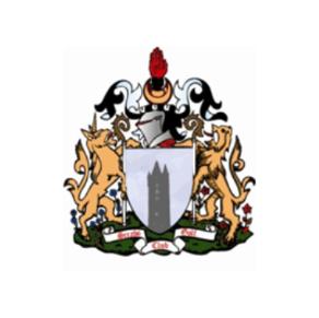 Logo of golf course named Scrabo Golf Club