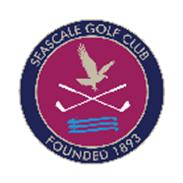Logo of golf course named Seascale Golf Club