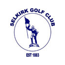 Logo of golf course named Selkirk Golf Club