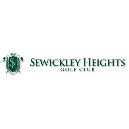 Logo of golf course named Sewickley Heights Golf Club