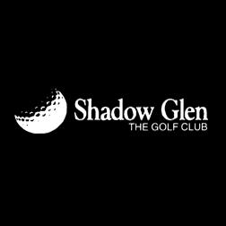 Logo of golf course named Shadow Glen The Golf Club