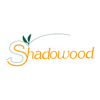 Logo of golf course named Shadowood Golf Course