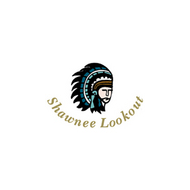 Logo of golf course named Shawnee Lookout Golf Course