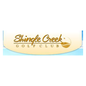 Logo of golf course named Shingle Creek Golf Club