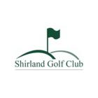 Logo of golf course named Shirland Golf Club