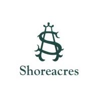 Logo of golf course named Shoreacres