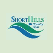 Logo of golf course named Short Hills Country Club