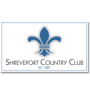 Logo of golf course named Shreveport Country Club