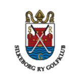 Logo of golf course named Silkeborg Ry Golf Club