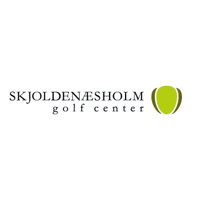 Logo of golf course named Skjoldenaesholm Golf Club - Old Course