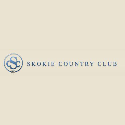 Logo of golf course named Skokie Country Club