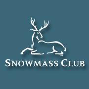 Logo of golf course named Snowmass Club Golf Course, The