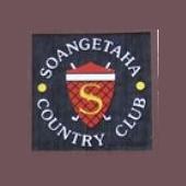 Logo of golf course named Soangetaha Country Club