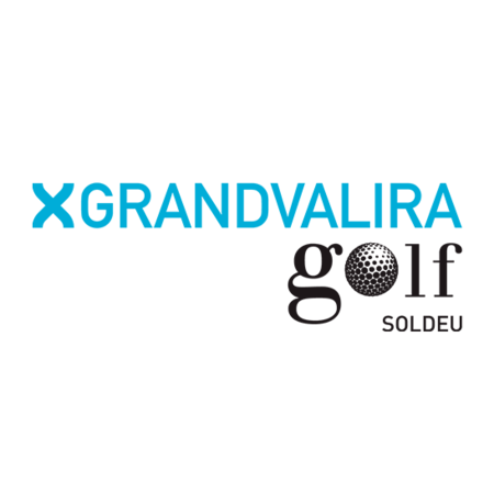 Logo of golf course named Soldeu Golf Course