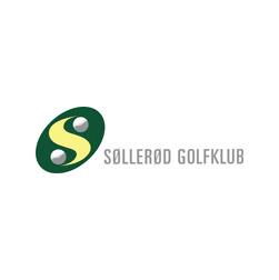 Logo of golf course named Sollerod Golf Club