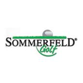 Logo of golf course named Sommerfeld Golf Friedberg Gmbh