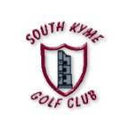 Logo of golf course named South Kyme Golf Club