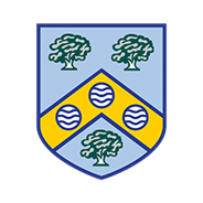 Logo of golf course named South Staffs Golf Club