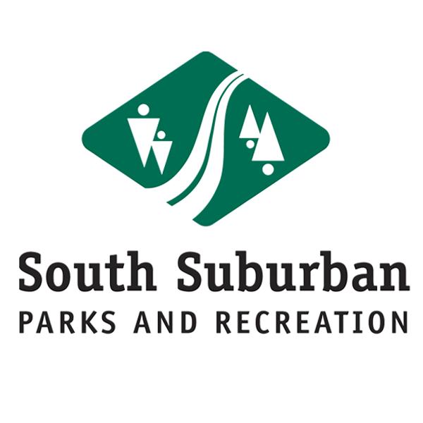Logo of golf course named South Suburban Golf Course