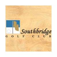 Logo of golf course named Southbridge Golf Club