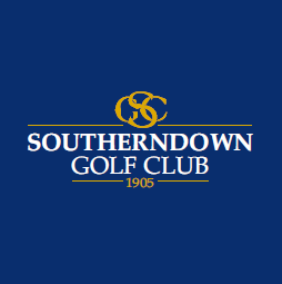 Logo of golf course named Southerndown Golf Club