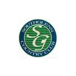 Logo of golf course named Southglenn Country Club