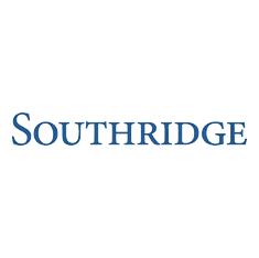 Logo of golf course named Southridge Golf Course