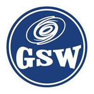 Logo of golf course named Southwestern Golf Links