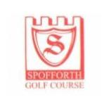 Logo of golf course named Spofforth Golf Club