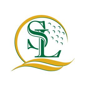 Logo of golf course named Spring Lake Golf Club