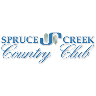 Logo of golf course named Spruce Creek Country Club