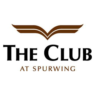 Logo of golf course named Spurwing Country Club