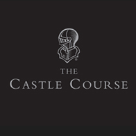 Logo of golf course named St Andrews - The Castle Course