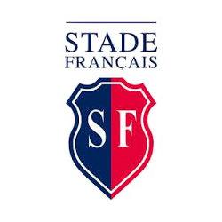 Logo of golf course named Stade Francais Courson Golf Club
