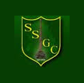 Logo of golf course named Standing Stone Golf Club