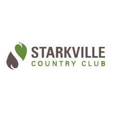 Logo of golf course named Starkville Country Club