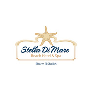 Logo of golf course named Stella Di Mare Golf and Country Club