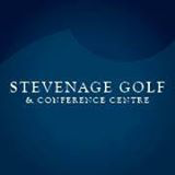 Logo of golf course named Stevenage Golf and Conference Centre
